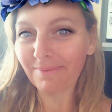 Profil korisnika Aurelie