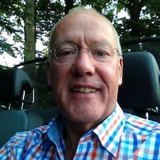 Profil Pengguna Ulrich