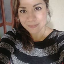 Profil utilisateur de María Lucía De Fátima