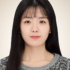 Hye Bin User Profile