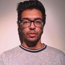 Sahil - Profil Użytkownika