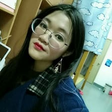映瑜 User Profile