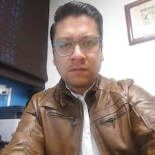 Profil korisnika Jorge Ismael