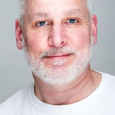 Dean Brugerprofil