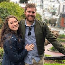 Amber &Matt Brugerprofil
