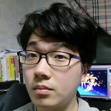 Профиль пользователя 차현