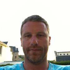 Profil utilisateur de Paul Charles