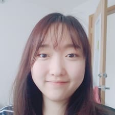 โพรไฟล์ผู้ใช้ Youngju