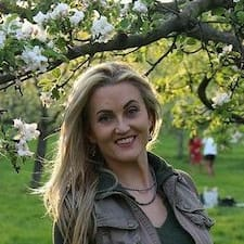 Bernadeta User Profile