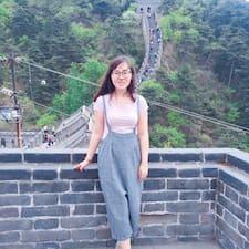 Profil korisnika Yiyun