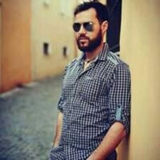 Radim Profile ng User