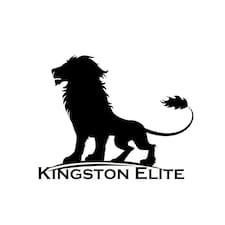 Perfil do usuário de Kingston Elite