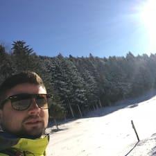 Elija User Profile