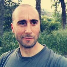 Juan Antonio - Uživatelský profil
