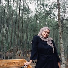 Nutzerprofil von Meisyi