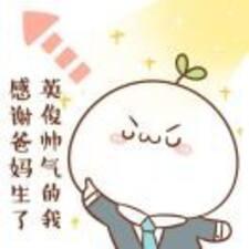 Profil utilisateur de 云鹏