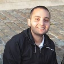 Nébil User Profile