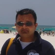 Nutzerprofil von Navendu