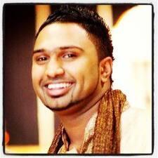 Profil korisnika Suhanthan