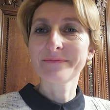 Claire-Marie Brugerprofil