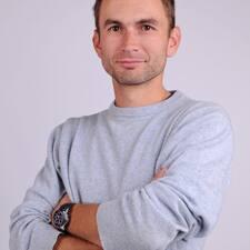 Sviatoslav的用戶個人資料