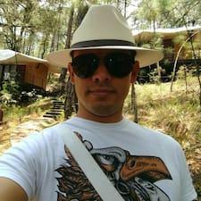 Andrésさんのプロフィール