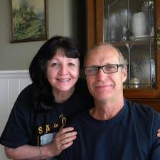 Hugh And Deb Brukerprofil