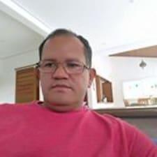 Benedito User Profile