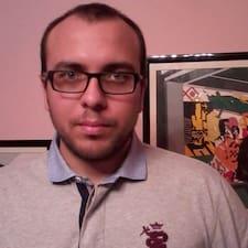 Damiano Brukerprofil