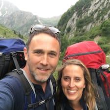 Nutzerprofil von Matt & Vanessa