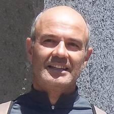 Profil utilisateur de Villani