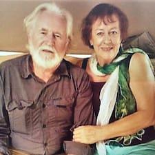 John And Barbara je Superhost.