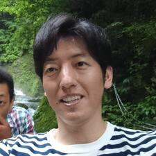 Nutzerprofil von Kei