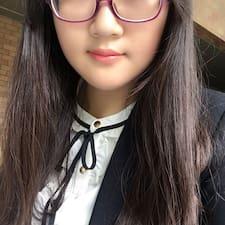 韦宁 User Profile