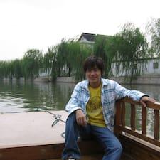 Profilo utente di 利民