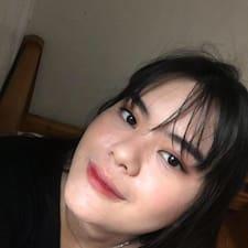 Yujina User Profile