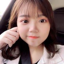 Profil utilisateur de 颖儿