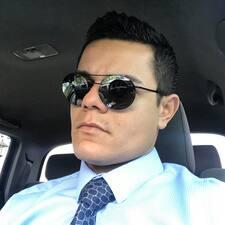 Josue felhasználói profilja