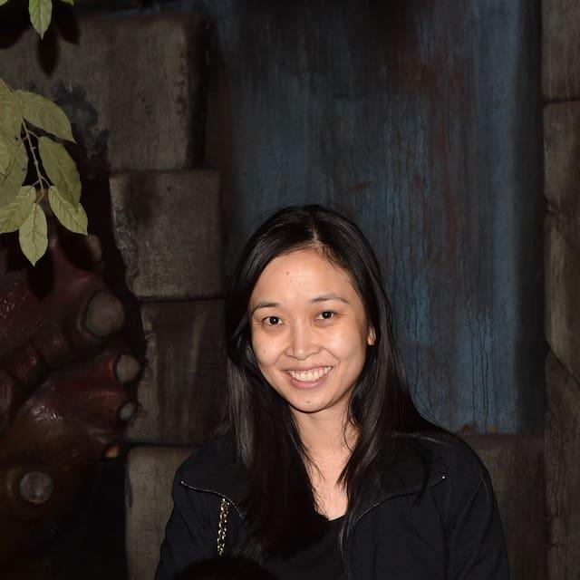 Profil uporabnika Anita