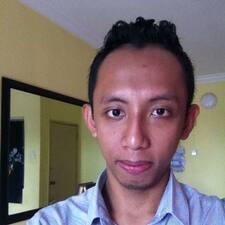Profil utilisateur de Muhamad Izat