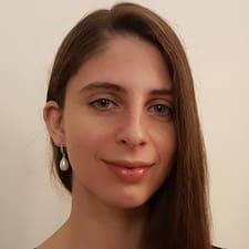 Lissie Maria User Profile