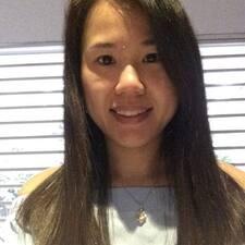 Profil utilisateur de Yenny