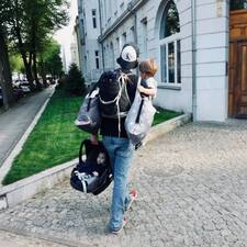 Moritz - Profil Użytkownika