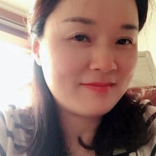 杨迪 User Profile