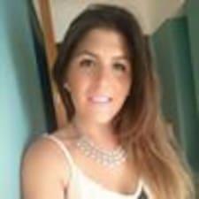 Profil utilisateur de Agostina