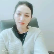 Profil utilisateur de Kameta