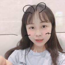 华连 felhasználói profilja