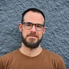 Profil utilisateur de Xavier