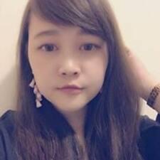 Nutzerprofil von Yu Chian
