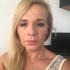 Alma Reyna Kullanıcı Profili